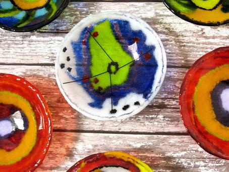 BAW21   Jenny Hoole, Glass & Jewellery