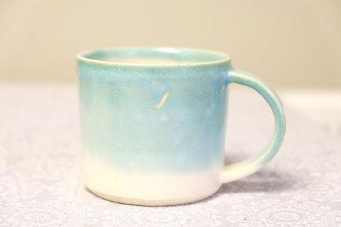 Pale Turquoise Mug
