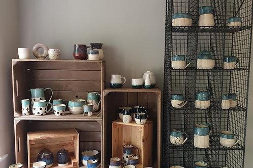 Bucks Art Ceramics