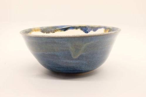Rustic Cereal Bowl