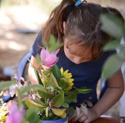 איקבנה-סידור פרחים יפני