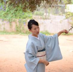 לבוש יפני מסורתי