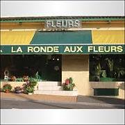A LA RONDE AUX FLEURS