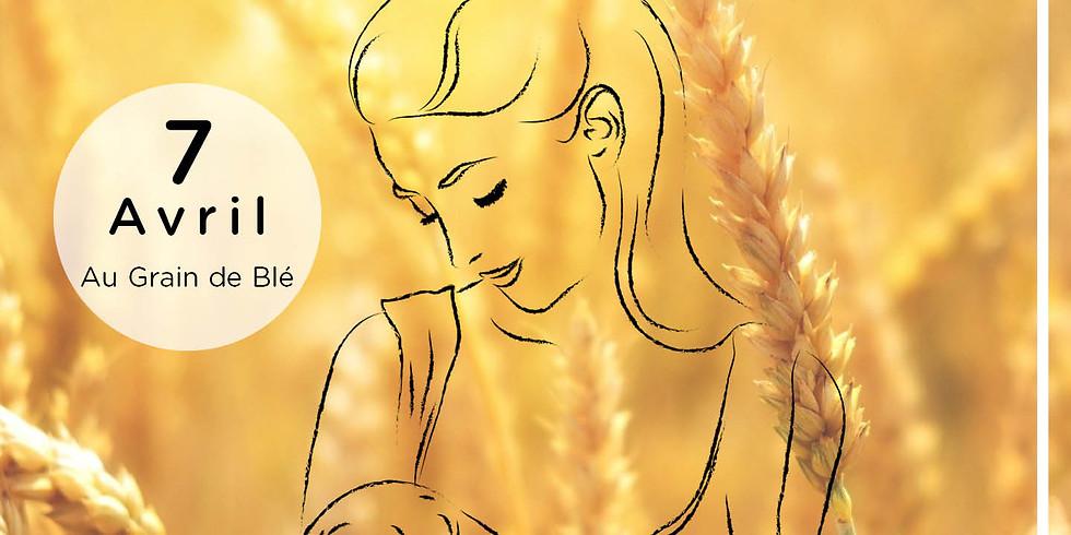 Comment aborder sereinement l'allaitement maternel ?
