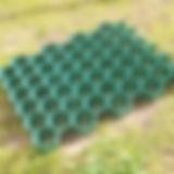 Dalles  engazoner - matériaux pour extérieurs CNTP 69