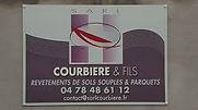 SARL COURBIERE ET FILS