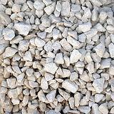 Gravier blanc - livraison vrac et big bag CNTP 69