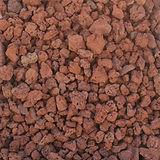 Pouzzolane pour paillage minéral CNTP 69