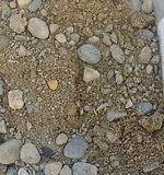 Sable gravillonneux Granulats CNTP 69 livraison vrac et big bag