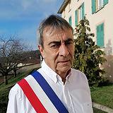 Guy Saulnier maire de Souzy