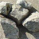 Pierres grises à gabions CNTP 69