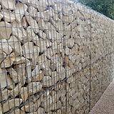 Caisse à gabions CNTP 69 pour décoration, enrochement, clôture