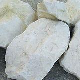 Pierres blanches à gabions CNTP 69