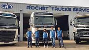 ROCHET TRUCKS SERVICES