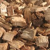 Plaquettes forestière pour paillage végétal - livraison vra et big bag CNTP 69