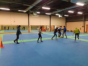 practica Unified Sports Senderisme Inten