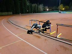practica EsportAdaptat Barra Direccional
