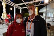 Luis y Laura Croatia championship 14-16