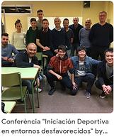 2 conferencia Inic Dep Entornos Desfavor
