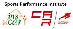 logo Sports Performance Institute CAR 20