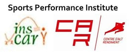 logo Sports Performance Institute CAR 20