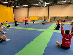 practica Yoga Postural Entrenament Espor