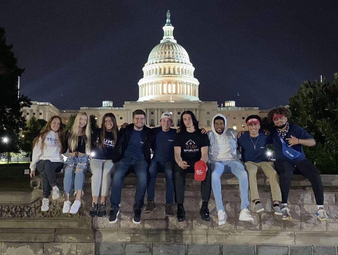 D.C Freedom Tour X TIA 2020