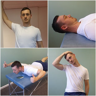 Uppr Cross Syndromedeep tissue, sport and remedial massage therapy Bristol