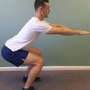Strengthening Exercises deep tissue, sport and remedial massage therapy Bristol