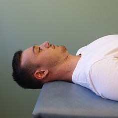 Neck Flexor Strengthening deep tissue, sport and remedial massage therapy Bristol
