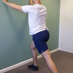 Stretching Exercises deep tissue, sport and remedial massage therapy Bristol