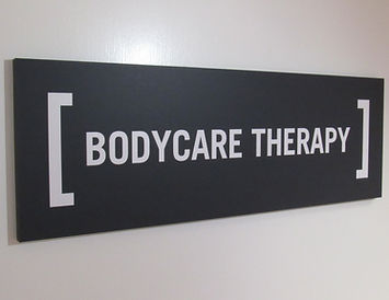Massage treatments BodyCare Therapy, dee