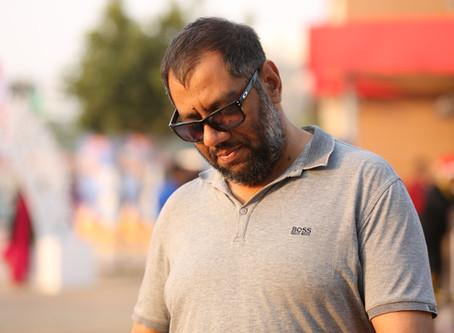 No effort go waste - Adnan Safee