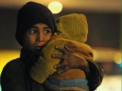 Homeless, still n hopeless.