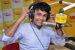 RJ Naved, Radio Mirchi