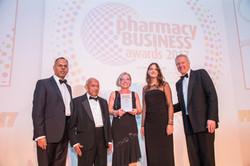 Assistant Award with Reid's Pharmacy