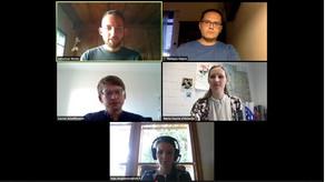 E+Slem project kick off meeting