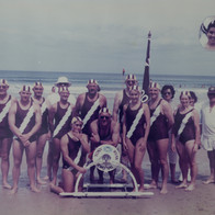 1993 Victorian March Past Champions Kurrawa Beach Queensland