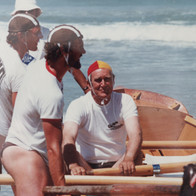 Prime Minister Malcom Fraser