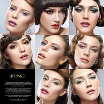 Beauty Editorial