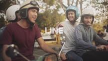 Line Webseries
