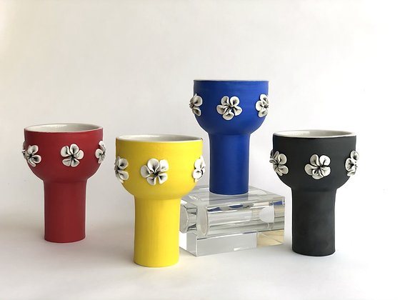 MADE TO ORDER Flower Cup