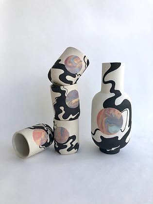 Bottle & Cup set 2