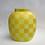 Thumbnail: Checkered Pillow Vase