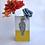 Thumbnail: Vase in a Vase- 3 sided