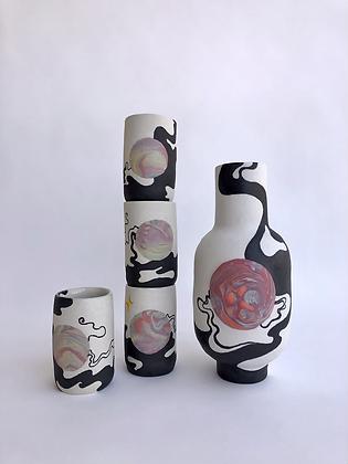 Bottle & Cup set