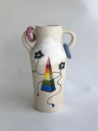 Portal Vase