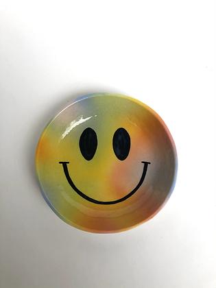 Rainbow Smiley