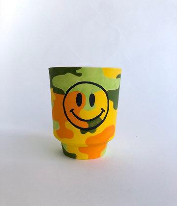 Camo Cup