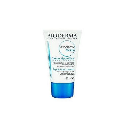 Bioderma Atoderm Hand and Nail Cream 50Ml